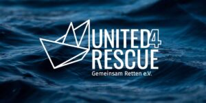 Logo United4Rescue